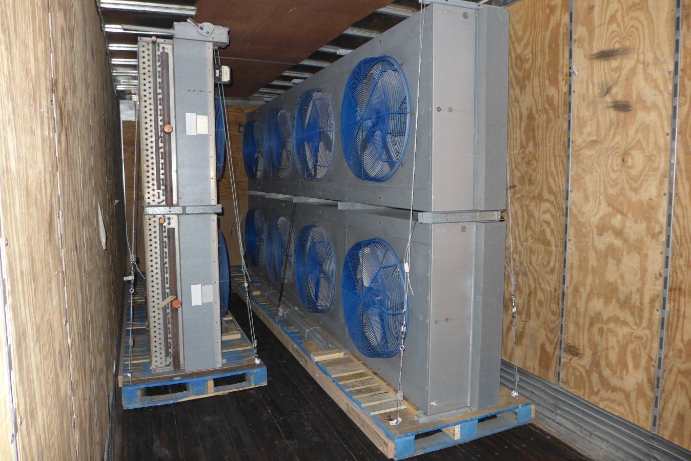 Thrane Refrigeration Equipment